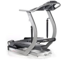 TC20 Treadclimber: I know they are costly but I love the idea ofnot having to run to burn a lot of calories