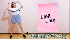 LIAR LIAR - OH MY GIRL 오마이걸 라이어 라이어 ~ Dance Cover by Bela