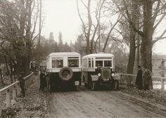 Praha buses N0 - 1926