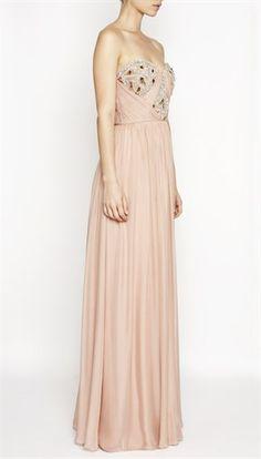 Rachel Gilbert : Carolina Gown