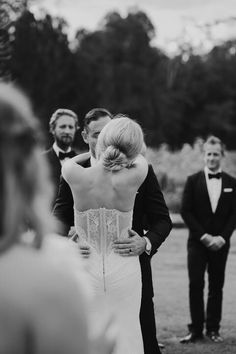 Bridal Hair by Erin Frances for Edwards And Co Bridal