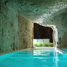EVASION : Domus Civita House (Italie)