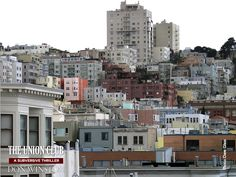 Nob Hill, San Francisco https://www.facebook.com/DonWinstonAuthor