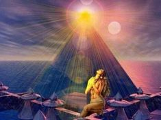 Message For The Divine Feminine ~ Rise Above Fear