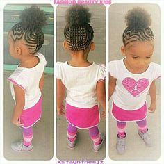 kid girl braid hairstyle long hair - Google keresés