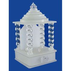 Exclusive LED Light Car Decor Temple Temple Of Light, Carving, Led, Decor, Decoration, Wood Carvings, Sculptures, Printmaking, Decorating