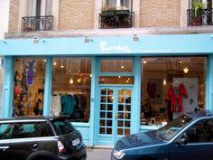 Paper Dolls boutique