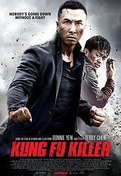 ESCLUSIVE: Kung Fu Killer