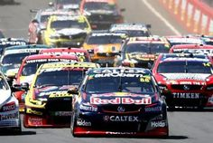 THE full 2017 Virgin Australia Supercars Championship has been locked in with confirmation of the dates for the category's first race in Newcastle. Sarah Reed, Mount Panorama, Albert Park, Go Kart, Newcastle, Circuit, Race Cars, Super Cars, Thailand