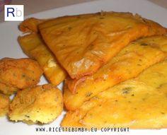 Panelle siciliane bimby | Ricette Bimby
