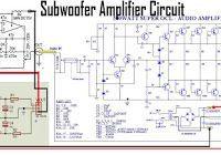 1000W Driver Power Amplifier Namec TEF di 2019   Audio amplifier