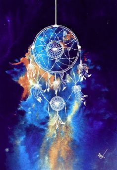 Wallpaper…By Artist Unknown… Wallpaper … Von Artist Unknown … Cute Wallpaper Backgrounds, Pretty Wallpapers, Galaxy Wallpaper, Cool Wallpaper, Iphone Wallpaper, Dreamcatcher Wallpaper, Dream Catcher Art, Psychedelic Art, Mandala Art