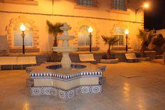 Mosquée 5 juillet à Bordj Bou Arréridj (Algérie)