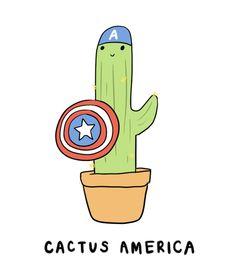 Cactus America