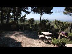 Relais Poggio ai Santi, Boutique Hotel in Toscana - YouTube