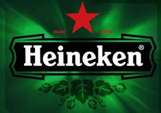 14022 - CERVEJA - HEINEKEN - Trade Mark - 29x41-