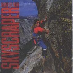 David Lee Roth - Skyscraper (1988)