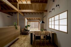 Gallery of Kojyogaoka House / Hearth Architects - 5