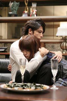 Hiroshi Tamaki and Juri Ueno - Nodame Cantabile part II