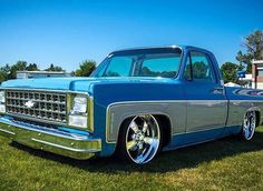 Chevy by lottie 85 Chevy Truck, Classic Chevy Trucks, Chevy Pickups, Chevrolet Trucks, Chevrolet Silverado, Classic Cars, Lowrider Trucks, C10 Trucks, Pickup Trucks