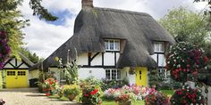 Must visit !  Truth: Everything is more charming in the English countryside.