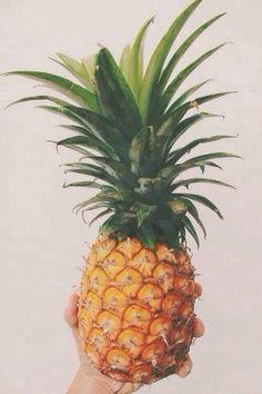 (4) pineapple   Tumblr
