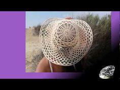 Майка-топ крючком по диагонали Видео-презентация Летний топ - YouTube