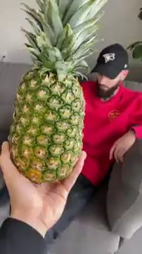 Funny Prank Videos, Food Garnishes, Spinach Stuffed Chicken, Food Facts, Useful Life Hacks, Best Funny Pictures, Pineapple, Food And Drink, Good Things