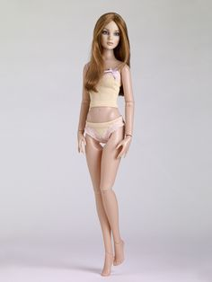 This lovely Cami Basic is on order. Tonner Doll Company
