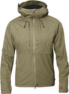 7c808c6f Fjallraven Mens Abisko Lite Jacket Cork Medium *** Visit the image link  more details.