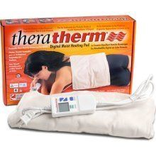 `Cover Only for Theratherm Digital Moist Heat Pad- Small by Heating-Pads. $31.48. Replacement Flannel Covers * Small *