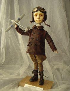 Бойовий Кіт *Katrusya dolls