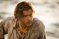 Image of Chris Hemsworth in In The Heart of the Sea