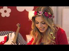 Amigas - Danny Pink (Videoclipe Oficial) CHIQUITITAS - YouTube