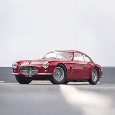 Maserati A6G