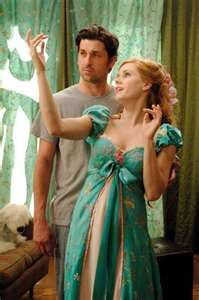 . Enchanted Movie, Giselle Enchanted, Disney Enchanted, Amy Adams Enchanted, Enchanted Prince, Patrick Dempsey, Film Disney, Disney Pixar, Disney Characters