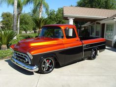 Classic Cars for Sale on Old Car Online Cars 4 Sale, Trucks For Sale, Cool Trucks, 1957 Chevrolet, Chevrolet Trucks, Classic Chevy Trucks, Classic Cars, Chevy Pickups, Unique Cars