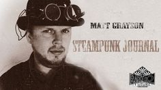 Radio Retrofuture #40, part 2 - Steampunk Journal