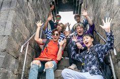 Super Junior Leeteuk, Youtube Original, Jung Yunho, Last Man Standing, Eunhyuk, Jyj, Tvxq, Kpop Groups, Boy Bands