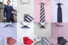 Картинки по запросу сочетание галстуков синий костюм