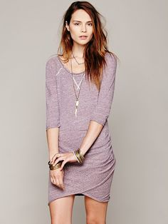Free People The James Dress