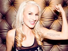 Jessimae Peluso from MTV Series: Girl Code, she's freaking funny!