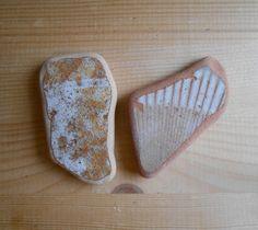 Terracotta di mare Sea pottery materiali 2 di lepropostedimari