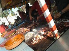 San Anton's Day!