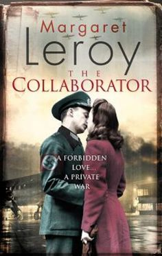 The Collaborator, really enjoyed this book, set on the occupied Channel Island of Guersey during WW2. Local married women falls in love with a German Officer, love Margaret Leroy's writing