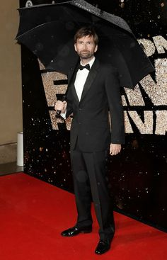 David Tennant Photos Photos - BFI London Film Festival Awards - 60th BFI London Film Festival - Zimbio