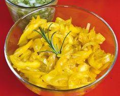 recette réunionnaise : recette achards citrons en cuisine créole