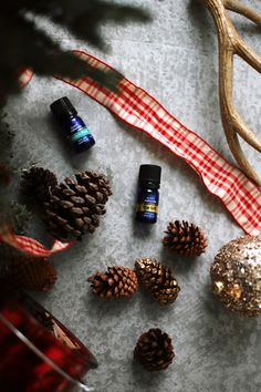 One thing that truly helps reduce stress and fill our home with joy is through using Christmas Essential Oils.It might sound crazy, but one of the known benefits of essential oils is that they can lift your mood. There are numerous other benefits of essential oils, so we compiled a list of the top Christmas essential oils that can help you through the holiday season with a smile on your face. We're breaking them all down below for 12 days of Christmas essential oils!