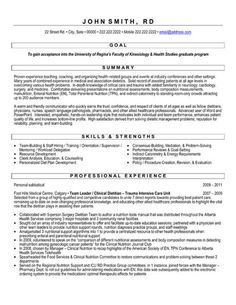 Sample Resume For Experienced Software Engineer Free Download