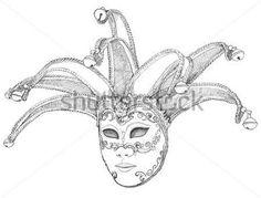 Carnival Mask Sketches Drawings   Télécharger le fichier Source Parcourir > Les Arts > Masque ...